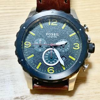 FOSSIL - FOSSIL 腕時計 メンズ フォッシル G-SHOCK