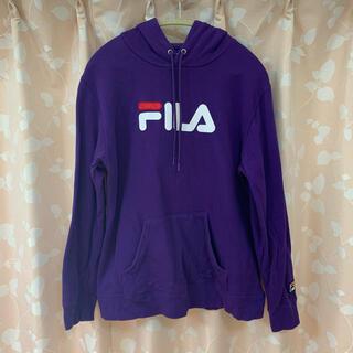 FILA - FILA パーカー