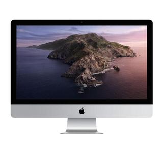 Mac (Apple) - Apple iMac 27 2020. 新品未使用 Retina5K