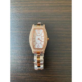 フォリフォリ(Folli Follie)のフォリフォリ腕時計 レディース(腕時計)
