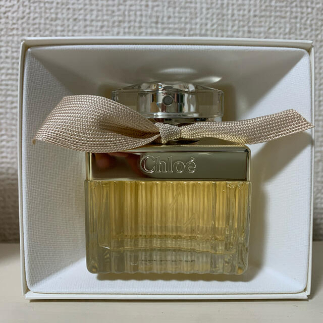 Chloe(クロエ)のChloe 香水 コスメ/美容の香水(香水(女性用))の商品写真