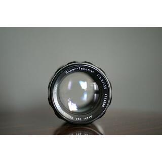 PENTAX - Pentax M42レンズ SMC Takumar 135mm F3.5