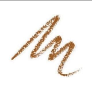 エイボン(AVON)の繰り出し式アイブロウ~トーニィ(色鉛筆の茶色のような色)(アイブロウペンシル)