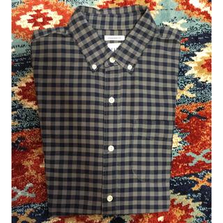 GAP - GAP チェックシャツ 長袖