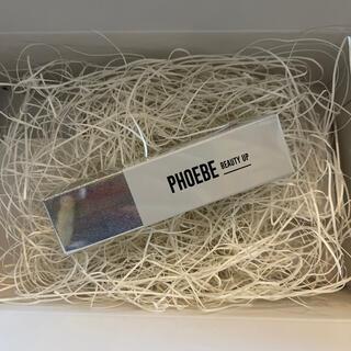 フィービィー(phoebe)の新品未使用 PHOEBE アイラッシュセラム まつ毛美容液(まつ毛美容液)