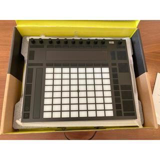 ableton push2 美品 ライセンス譲渡不可(MIDIコントローラー)