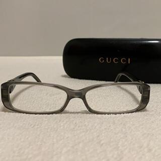 Gucci - GUCCI グッチ 老眼鏡 レディース