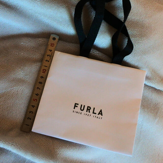Furla - FURLA 紙袋 ショップ袋 ショッパー