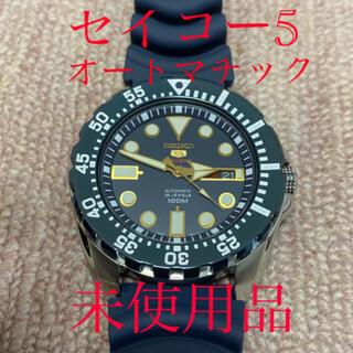 セイコー(SEIKO)のセイコー5 スポーツ オートマチック(海外モデル) (腕時計(アナログ))