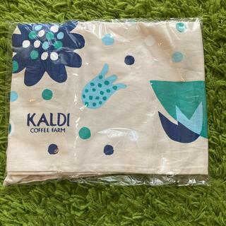 KALDI - カルディ ギャルソンエプロン