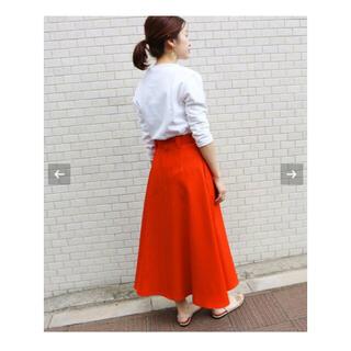 IENA - iena TAボンディングスカート 36