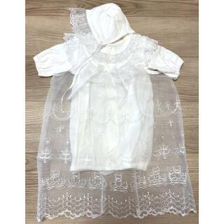 アカチャンホンポ(アカチャンホンポ)のベビードレス セレモニードレス 新生児(セレモニードレス/スーツ)