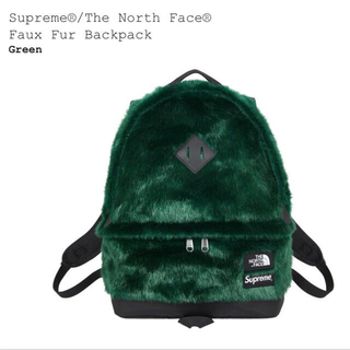 シュプリーム(Supreme)のSupreme THE NORTH FACE(バッグパック/リュック)