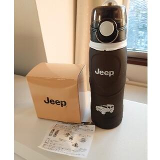ジープ(Jeep)のJeep 水筒(ノベルティグッズ)