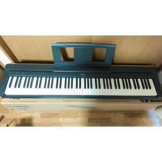 ヤマハ - YAMAHA (ヤマハ)  P-45B  電子ピアノ