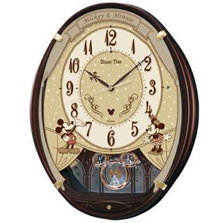 セイコー(SEIKO)の【未使用】SEIKO ディズニー 壁掛時計(掛時計/柱時計)