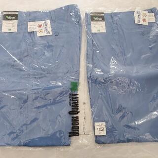 ミドリアンゼン(ミドリ安全)のミドリ安全 作業着 ズボン 2本セット(ワークパンツ/カーゴパンツ)