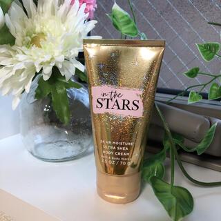 Bath & Body Works - Bath and Body Works ボディクリーム IN THE STARS