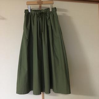 フォーティファイブアール(45R)のパラスパレス スカート 新品 Pallas Palace(ロングスカート)