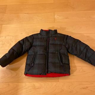 Ralph Lauren - ラルフローレン子供服ダウン100サイズ