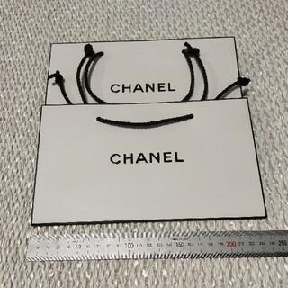 シャネル(CHANEL)のシャネル ショッパー(ショップ袋)