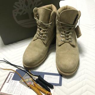 ノンネイティブ(nonnative)のnonnative×timberland GORE-TEX 6inch ブーツ(ブーツ)