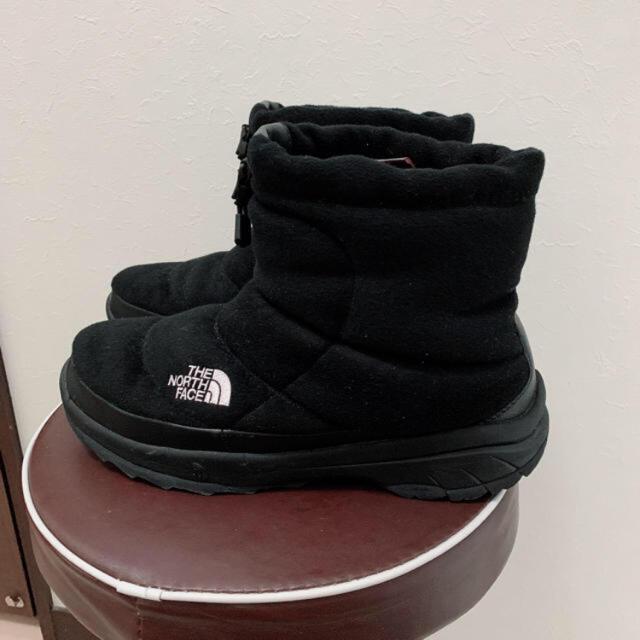 THE NORTH FACE(ザノースフェイス)のザノースフェイス ブーツ レディースの靴/シューズ(ブーツ)の商品写真