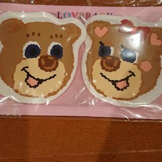 フェイラー(FEILER)のラブラリーニコ&ニナ☆保冷剤(ノベルティグッズ)