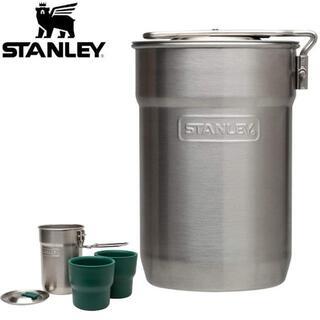スタンレー(Stanley)の新品★未使用 STANLEY(スタンレー) キャンプクックセット 0.71L(調理器具)