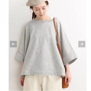 IENA - Traditional Weatherwear イエナ別注スーパービッグTシャツ