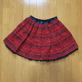 エディットフォールル(EDIT.FOR LULU)のルルロジェッタのスカート(ミニスカート)