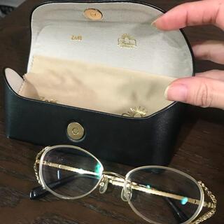 シアタープロダクツ(THEATRE PRODUCTS)の【サボテン様専用】シアタープロダクツ ゾフ コラボ眼鏡(サングラス/メガネ)