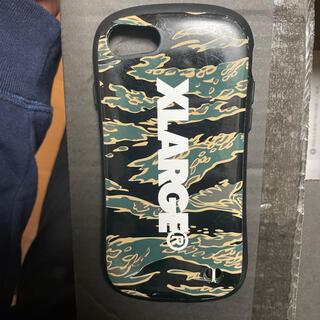 エクストララージ(XLARGE)のXLARGE iFace iPhone8 SE(iPhoneケース)