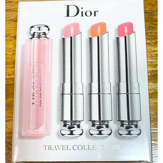 Christian Dior - ディオール アディクト リップ グロウ 3本セット