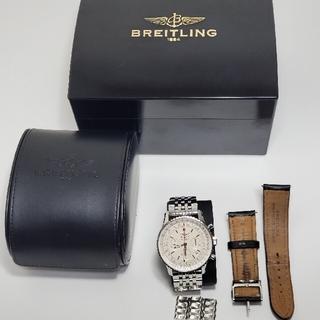 BREITLING - ブライトリング BREITLING NAVITIMER ナビタイマー01 腕時計