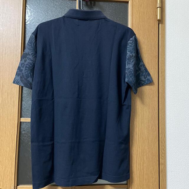 PPFM(ピーピーエフエム)のPPFM 半袖ポロシャツ メンズのトップス(ポロシャツ)の商品写真