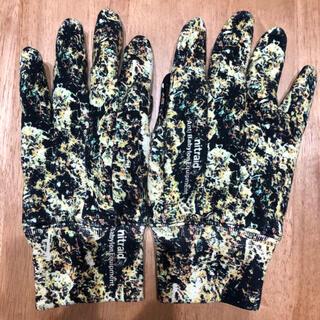 ナイトレイド(nitraid)のnitraid 手袋(手袋)