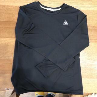 ルコックスポルティフ(le coq sportif)のルコック 長袖Tシャツ(Tシャツ(長袖/七分))