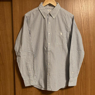 coen - 【新品】《今だけ特価》coen ストライプシャツ