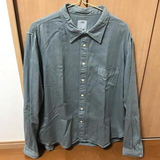 ヴィスヴィム(VISVIM)のVisvim 1910 P.O. Shirt(シャツ)