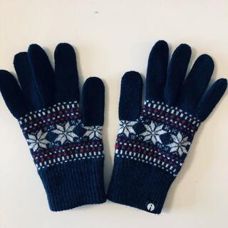 アイ(i)の手袋(手袋)