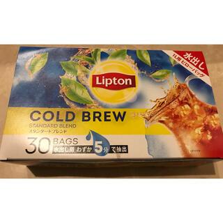 ユニリーバ(Unilever)の【30袋】リプトン コールドブリュー スタンダードブランド(その他)