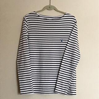 コーエン(coen)のコーエン ボーダーカットソー(Tシャツ/カットソー(七分/長袖))