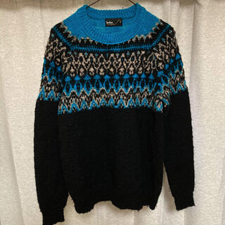 kolor - kolor     Nordic  knit