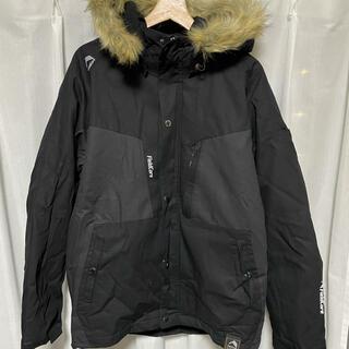 ウォークマン(WALKMAN)のワークマン 綿リップ防風防寒ジャケット(その他)