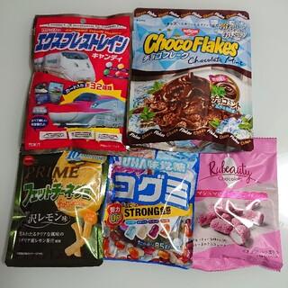 お菓子 いろいろ(菓子/デザート)