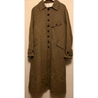 Paul Harnden - John Alexander Skelton Coat