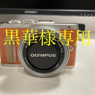 OLYMPUS - オリンパス ミラーレス一眼 PEN E-PL8