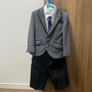 エル(ELLE)のELLE EN NOIR 110cm スーツセット(ドレス/フォーマル)