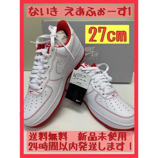 ナイキ(NIKE)のNIKE  AIRFORCE 1  '07 MCV1724 27.0cm(スニーカー)